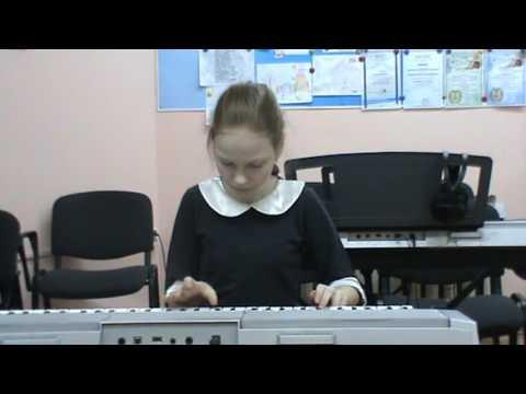 Смирнова Юлия