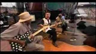 Rock Me Baby BB KIng Eric Clapton Buddy Guy Jim Vaughn