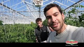<strong>Evan de Bretagne</strong><br>Renforcer notre démarche d'agroécologie