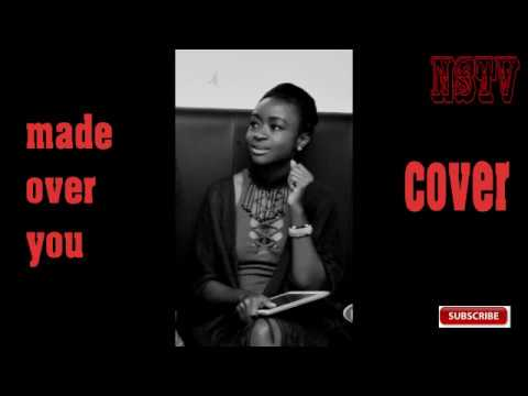 RUNTOWN- MAD OVER YOU FEMALE VERSION (BY LAURETHA)