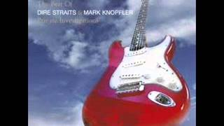The long road DIRE STRAITS