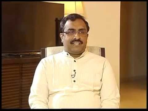Khas Mulakat: Interview with Ram Madhav (HINDI)