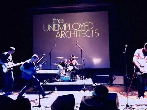 The Unemployed Architects You're So