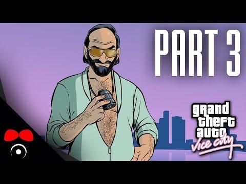 MISE S VRTULNÍČKEM!   Grand Theft Auto: Vice City #3