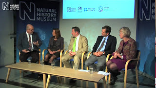 Food security - how do we feed 9 billion people in 2050? | Natural History Museum