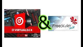 Freestyler DMX Sound To Light Software - Most Popular Videos