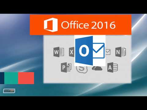 Outlook 2016 Tutorial - A Comprehensive Tutorial on Using Outlook ...