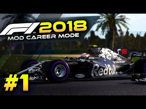 f1 2018 mod career mode riotbox codemasters forums. Black Bedroom Furniture Sets. Home Design Ideas