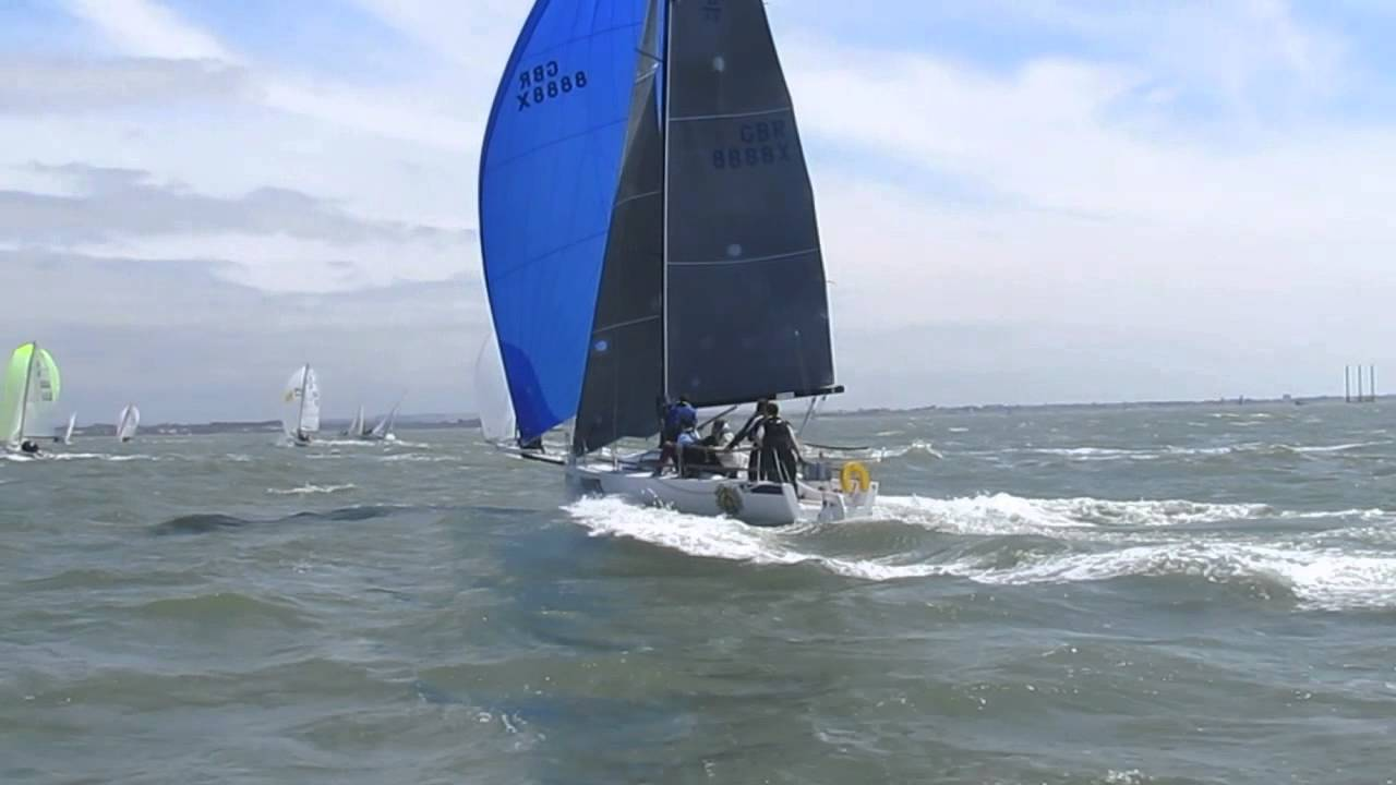 The Landsail Tyres J CUP 2015
