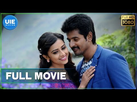 Download Kaaki Sattai - Tamil Full Movie | Sivakarthikeyan | Sri Divya | Anirudh Ravichander HD Mp4 3GP Video and MP3
