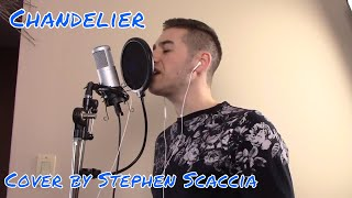 Chandelier - Sia (Cover by Stephen Scaccia)