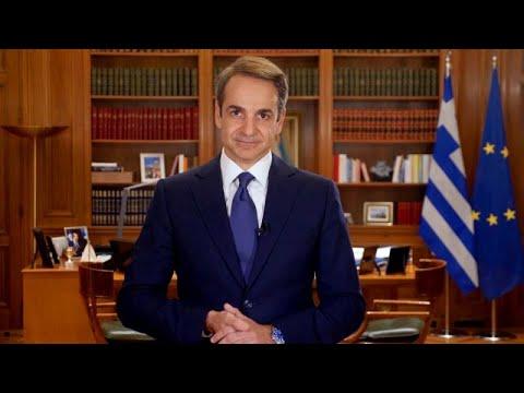 Κυρ. Μητσοτάκης: Η Δημοκρατία σήμερα νίκησε- Είναι στο χέρι όλων να νικά καθημερινά…