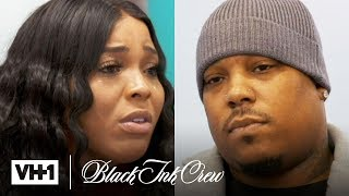 Van & Charmaine Come Face to Face  | Black Ink Crew Chicago