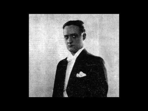 Tadeusz Faliszewski - Maleńkie dziewczę (Die kleinen Mädchen mit dem treuen Blick)