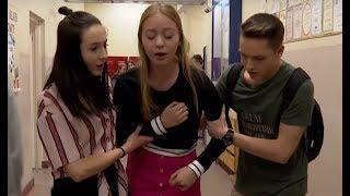 Uczennica poczuła się bardzo źle po wzięciu leku na astmę swojej siostry [Szkoła odc. 670]