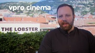 Yorgos Lanthimos talks The Lobster