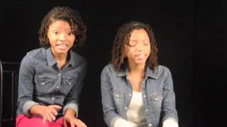 """Destiny's Child - """"Nuclear (Chloe x Halle Cover)"""""""