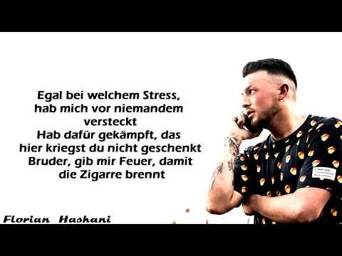 Azet feat. Albi  - Cigare (Lyrics Video)
