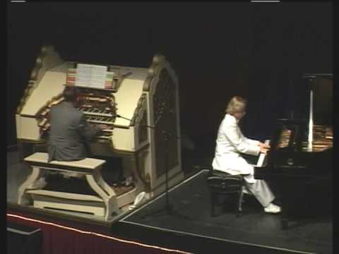 Auditorium : Duet PC
