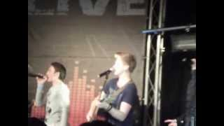 District 3 - What You Know About Me (Live)