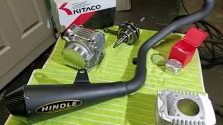 honda grom big bore kit hp - TH-Clip