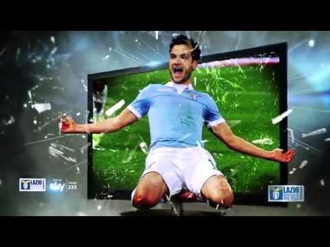 PROMO - ZOOM MARCO PAROLO (Lazio Style Channel, Sky 233)