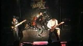 DAKKEN(COVER BAND) -  POINT OF NO RETURN 2009-04-29
