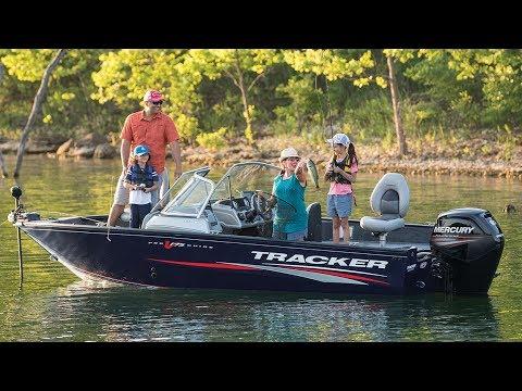 2018 Tracker Pro Guide V-175 Combo in Rapid City, South Dakota - Video 2