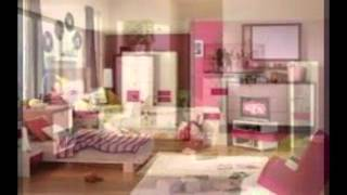 Teenage Girl Bedrooms Ideas