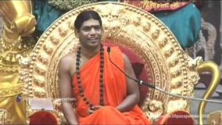 Siddha Tradition Day 4 Mystical Or Psychic - Nithyananda Morning Satsang (16 Nov, 2010) Message