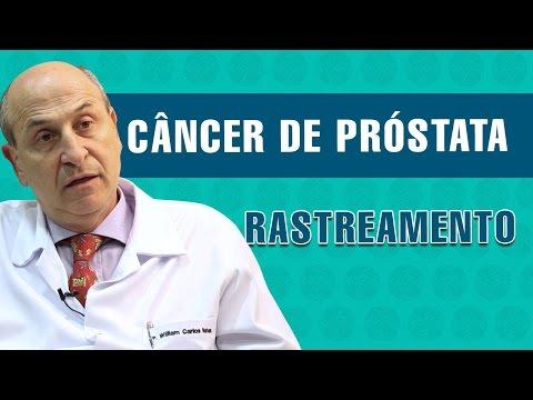 Tratamento do câncer maneiras populares de próstata