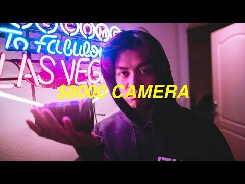 i broke my $8000 camera - EPISODE 46 - JUSTIN ESCALONA
