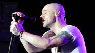 Daughtry Live in Birmingham - Broken Arrows - March 24, 2014