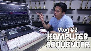 Ariel NOAH - Akhirnya Jadi Juga !!! | Vlog #2