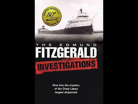 — Free Watch The Edmund Fitzgerald Investigations