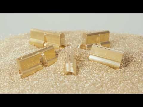 Эксклюзивное видео Гардиан по производству цилиндров