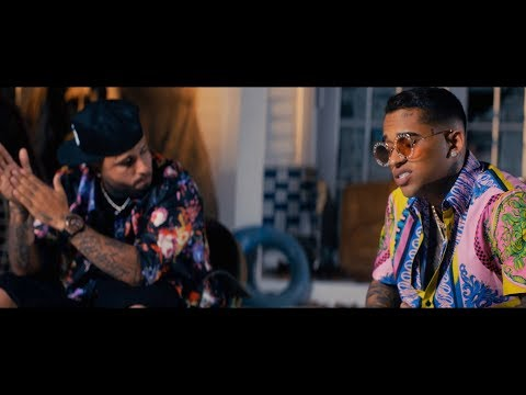 Bryant Myers Tanta Falta Remix Feat Nicky Jam Video Oficial