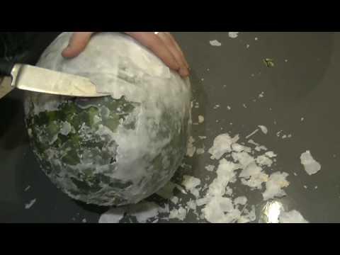 Серо-зеленый при гепатите