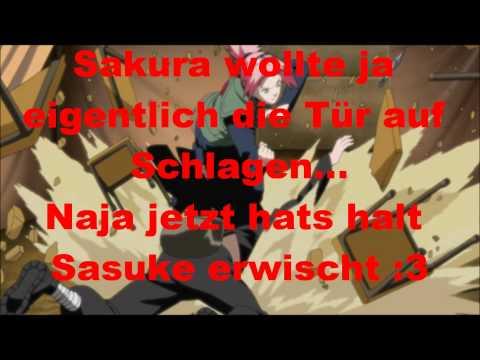 SasuSaku  Da ist noch Liebe - Part 2