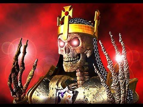 Герои меча и магии 5 tribes of the east вылетает