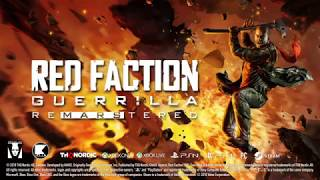 VideoImage1 Red Faction Guerrilla Re-Mars-tered