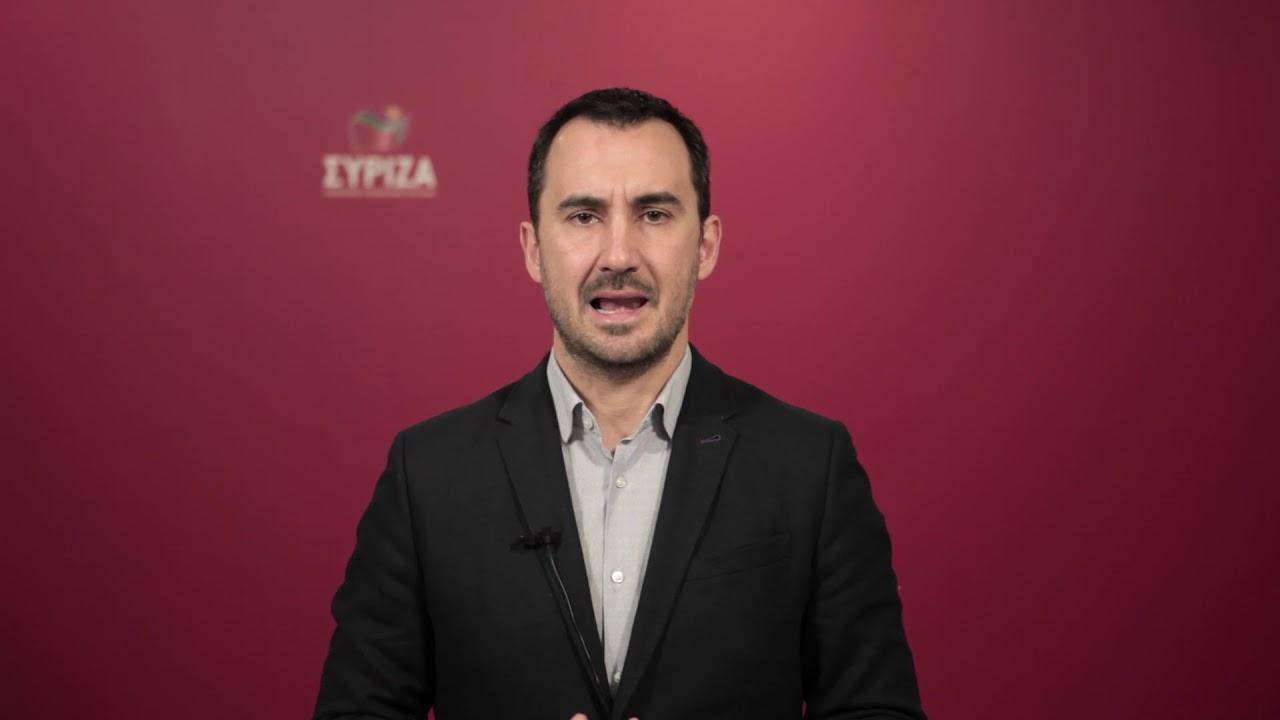 Ο κ. Μητσοτάκης να μαζέψει τα στελέχη του και να πάρει άμεσα μέτρα χωρίς εξαιρέσεις για την Εκκλησία