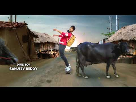 ABCD - American Born Confused Desi Motion Poster
