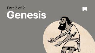 Read Scripture: Genesis Ch. 12-50