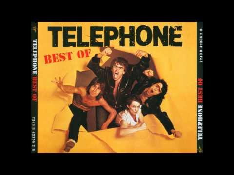 Téléphone - Un Autre Monde