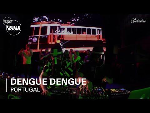 Dengue Dengue Dengue Live Radio 3fach