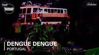 Dengue Dengue Dengue Boiler Room & Ballantine's Stay True Portugal Live Set