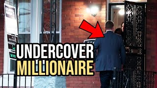 Property Millionaire Starts Again with Nothing in a Foreign Country (Part 2/4)