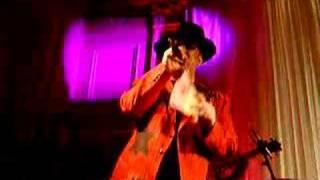 Strange Voodoo - Boy George (Live at Home House)