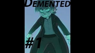 Gravity Falls Fanfiction Reading ~Demented~ Episode 1